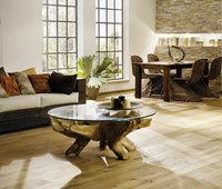 秋季养生不只食疗 木地板造温暖家居