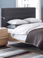 1、床铺低矮