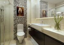 卫生间瓷砖铺贴方法以及选购