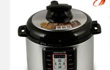 汤粥荤瘦全能手-电压力锅