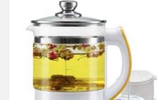 随手花茶做起来-健康养生壶