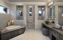 逼格上升 你会爱上这样的卫浴间