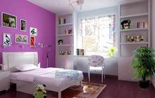 儿童房间怎么装修的要点 值得爸妈借鉴