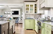 烹饪新方式 10个开放式厨房装修