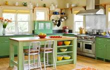 下厨也浪漫 12款开放式厨房设计