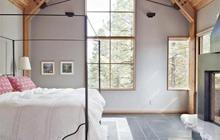 秘密基地养成记 10个阁楼卧室布置