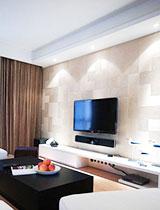 16个壁纸成就电视背景墙