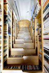 楼梯还是书房 11图傻傻分不清