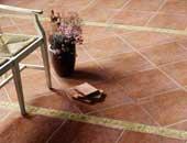 马可波罗瓷砖测评 1295E系列深度仿古砖