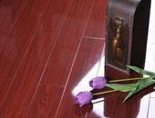 中式情怀 3款红色系肯帝亚地板推荐