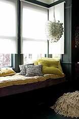 30种素雅飘窗设计