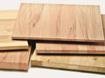 一、实木门板