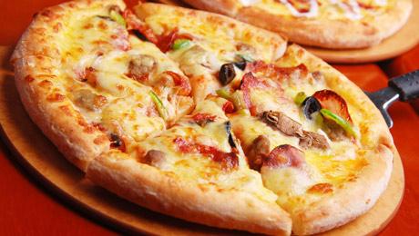 披萨VS混搭风格、后现代主义