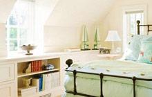 小卧室收纳有妙招 彻底改善杂乱空间
