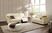 时尚不失清灵 10款现代简约沙发设计
