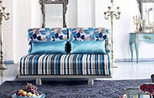 给客厅来点浪漫 14款客厅双人沙发