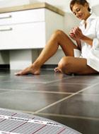 卫生间地暖好吗—解决潮湿、舒适度高