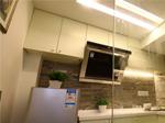 迷你别墅之洁净的厨房