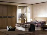 卧室定位:舒适宽敞