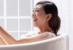 让浴室暖起来