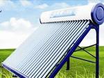二、太阳能热水器