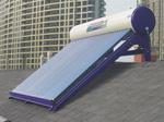 2、太阳能热水器选购四步走
