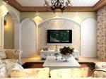 技巧2 布置家居饰品要结合居家整体风格