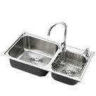 尚高MK厨房不锈钢洗菜盆水槽