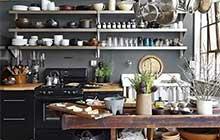 神技能展示收纳厨房