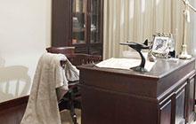 时尚与复古共存 12个美式风格书房设计